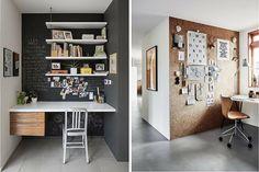 6 Un espacio de trabajo en casa Decohunter