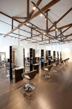 Locations | Paris Parker Aveda Salons and Spas