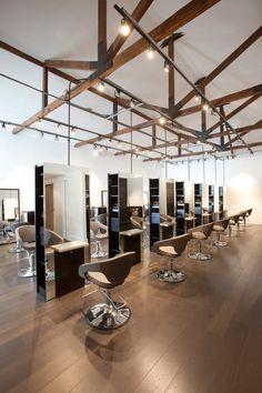 Locations | Paris Parker Aveda Salons and Spas