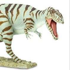 Check out the deal on Gigantosaurus at Adventuretown Toy Emporium Spinosaurus, Tyrannosaurus Rex, Ice Age, Prehistoric, Predator, Fossils, Reptiles, South America, Challenges