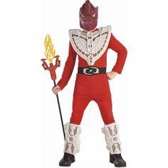 Child's Bionicle Vakama Hordika Costume