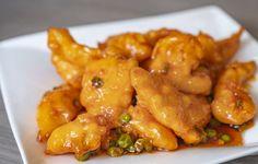Chicken Wings, Shrimp, Meat, Food, Essen, Meals, Yemek, Eten, Buffalo Wings
