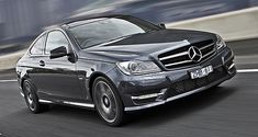AMG-developed Sport pack launched amid tweaks to Mercedes-Benz C-Class Coupe Mercedes Benz Australia, M Class, Car Buyer, Sport Seats, First Drive, Mercedes Benz Cars, Latest Cars, Future Car, Automotive Industry