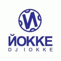 DJ IOKKE Logo. Get this logo in Vector format from https://logovectors.net/dj-iokke/