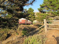 Looking to plan an All-American road trip? Explore the 129 miles of Highway One through Monterey County and Big Sure. The scenery simply can't be beat. Big Sur California, California Travel, Big Sur Hotel, Big Sur Coastline, Post Ranch Inn, Monterey County, Great View, Beautiful Places, Road Trip