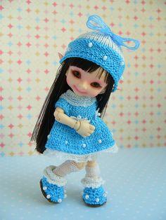 Алиса в стране чудес. Realpuki Pupu от Fairyland / Одежда, обувь, аксессуары для шарнирных кукол БЖД, BJD / Бэйбики. Куклы фото. Одежда для кукол
