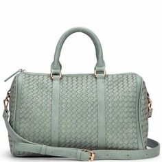 Mint Handbag
