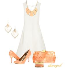 Yacht White Party
