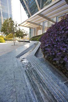 burj al arab paving - Google Search Arab States, Burj Al Arab, Abu Dhabi, Water Features, Landscape Architecture, Outdoor Spaces, Sidewalk, Google Search, Image
