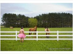 """HORSES"" The mission of The Tutu Project™ is to raise funds to cover the cost of self-publishing Ballerina. It's also the story of doing good while doing well; Ballerina is a book all about a man, his pink tutu and raising funds for women with breast cancer. #dayna_trueman #yankinaustralia"