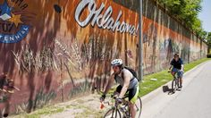 What to do, where to go, and what to eat (and drink) in Oklahoma City, Oklahoma—according to Elena Hughes of Elemental Coffee, a local in-the-know.