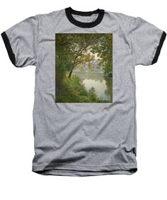 Lakeview - Baseball T-Shirt