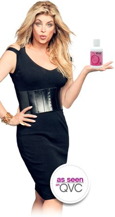 Kirstie Alley Official Website: News, Bio, Photos, Video, Movies, Organic Liaison Weight Loss and Diet Program, love her