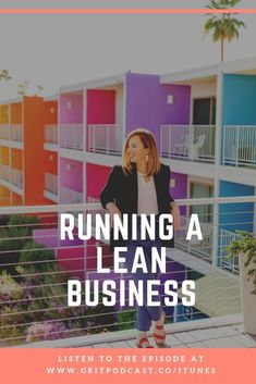 OMGosh, this is one of my favorite topics EVER because, well, it goes against the grain of so many people out there teaching the business things. Im talking about how to run a lean business - with a lean team, lean expenses and keeping more of the money you make! This one is about to get juicy.