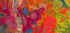 Your New Desktop Wallpaper: A Gorgeous Exploratory Soil Map of Kenya