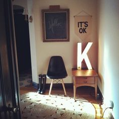 K (Taken with Instagram)