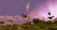 Nagrand (another one, it's too pretty)