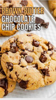 Cookie Desserts, Just Desserts, Cookie Recipes, Delicious Desserts, Dessert Recipes, Yummy Food, Best Sugar Cookie Recipe, Best Sugar Cookies, Yummy Cookies