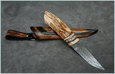 Tony Karlsson - Knife 202