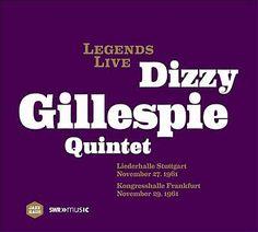 Kush - The Dizzy Gillespie Quintet