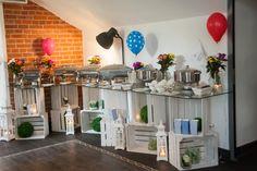 Restauracja Przypraw Dopraw  i cudowna akcja 'słodka paczka' fot.Lidia Skuza