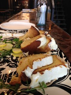 Key Lime Poundcake with Key Lime Cream Cheese Icing…omg! | The Irreverent Kitchen