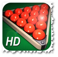 Download Pro Snooker 2015 V1.17:  The simple click and play interface allows you to pick up and play the game quickly, or alternatively for the more serious players the game includes cue ball control allowing you to perform more advanced shots including back spin, top spin, left spin (Left english), right spin (Right english)...  #Apps #androidMarket #phone #phoneapps #freeappdownload #freegamesdownload #androidgames #gamesdownlaod   #GooglePlay  #SmartphoneApps   #IWareDes