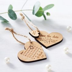 >>>Pandora Jewelry OFF! >>>Visit>> Are you interested in our heart shabby chic save the date? With our rustic woodland save the date you need look no further. Diy Save The Dates, Rustic Save The Dates, Wedding Save The Dates, Save The Date Cards, Our Wedding, Wedding Ideas, Summer Wedding, Save The Date Magnets, Save The Day