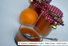 Narancsos sütőtökdzsem 2. - mézes - rozmaringos Hot Sauce Bottles, Nespresso, Great Recipes, Coffee Maker, Pumpkin, Kitchen, Gifts, Food, Coffee Maker Machine