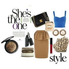 After Hours, created by sheofmedia on Polyvore