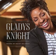The great ones endure, and Gladys Knight has long been one of the greatest. Very few singers over the last fifty years have matched her unassailable artistry. This seven-time Grammy Award-winner has earned number one hits in Pop, R&B, and Adult Contemporary, and has triumphed in film, television, and live performance. She returns in 2014 with an album that showcases her unmatched vocal ability on an enchanting mix of gospel and inspirational songs that are dear to her heart.