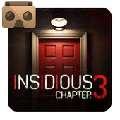 Chapter 3 is here! Insidious Chapter 3 is one of the best VR #horror games on the market! Focus Features are behind this cool project! #virtualreality #vrhorror http://www.vrcreed.com/apps/insidious-vr/
