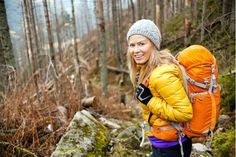 Do you know which three layers are recommended to pack? A Beginner's Guide to Layering | The Active Times