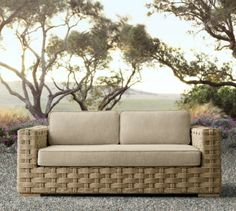 Rutherford Sofa | Design with confidence at www.bluGloss.com