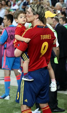 Torres. This is adorable!