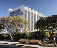 Gallery of Dr. Miriam & Sheldon G. Adelson School of Entrepreneurship / David S. Robins + Dan Price - 8