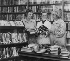 Librarians by Elmwood Park Public Library