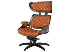 MANSORY Office Chair - Comfort   -= M A N S O R Y =- COM