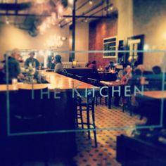 The Kitchen, #boulder #colorado