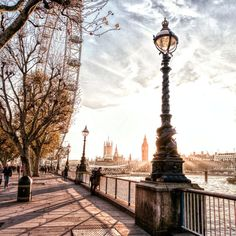 Iconic Photo Locations in London England: the top 10