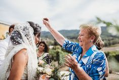 Portuguese vineyard wedding by JJMT Photography | One Fab Day The Beautiful Country, Beautiful Family, Beautiful Images, Wedding Sari, Wedding Veils, One Night In Bangkok, Charcoal Gray Suit, Bespoke Tailoring, Summer Suits