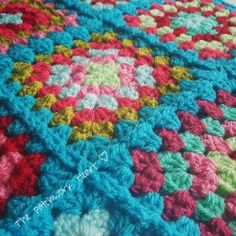 Stylecraft Special DK - Turquoise Blanket Colour Pack