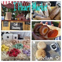 I Heart Market www.bella-mi.co.za  #iheartmarket #fundayout #Durbanvibes #WhattodoinDurban #ProudlySouthAfrican #Durbanmarkets