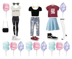 """""""Sin título #3"""" by broken-time on Polyvore"""