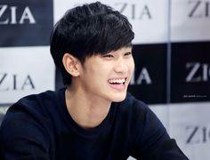 ZioZia fansign 131011 #KimSooHyun #김수현