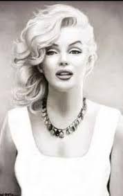 Image result for marilyn monroe hair tutorial