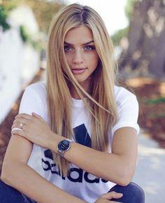 """((Marina laswick)) I smile """"hey. The name's Regina but call me Reggie. I hate my name. I'm 18 and single. I'm not the girliest girl you'll ever meet but I'm not exactly a tomboy. I like tshirt-"""" I shrug """"I play volleyball, softball, basketball and run track. I'm a fan of literally every sport. Hockey is my favorite. Parties are everything to me. That's when you'll actually see me in a dress. Go big or go home, you know? Introduce?"""""""