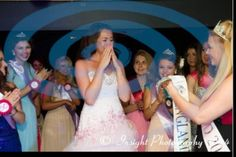 Crowning Moment at Face of The Globe North East