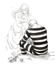 Perhaps the only person that Doffy genuinely loved and cared about