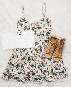 #Spring Fashion~(Just~Girly~Stuffs)#
